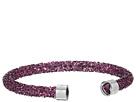 Swarovski Crystaldust Heart Cuff Bracelet