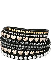 Swarovski - Slake Heart Bracelet
