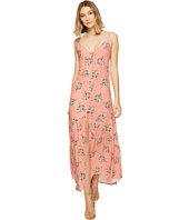 Flynn Skye - Unbutton Me Fresh Dress