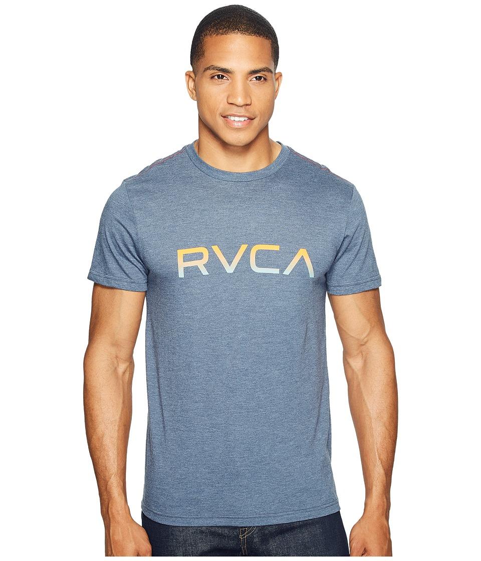 RVCA RVCA - Big RVCA Gradient Tee