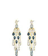 Swarovski - Gipsy Chandelier Pierced Earrings