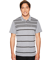 RVCA - Sure Thing Stripe Polo II