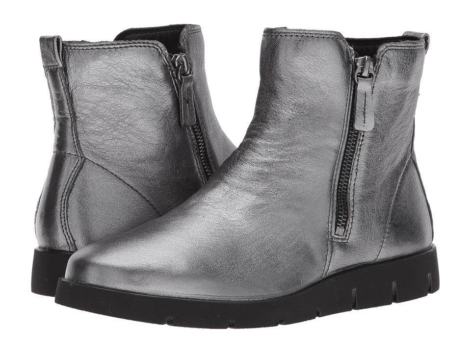 ECCO - Bella Zip Boot
