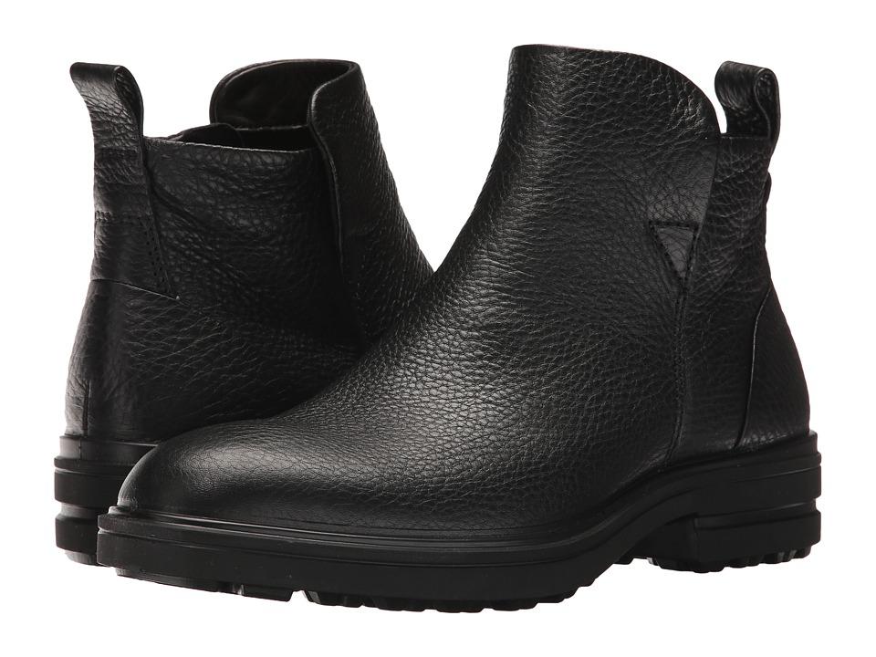 ECCO Zoe Ankle Boot (Black) Women