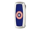 Cufflinks Inc. Captain America Cushion Money Clip