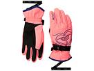 Roxy Poppy Girl Gloves (Little Kids/Big Kids)