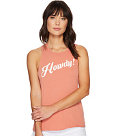 Project Social T - Howdy Tank Top
