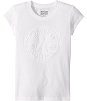 Converse Kids - Chuck Patch Monochrom Tee (Big Kids)