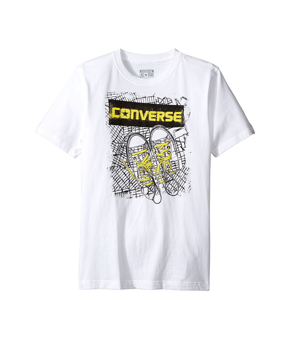 Converse Kids - BK Map Tee