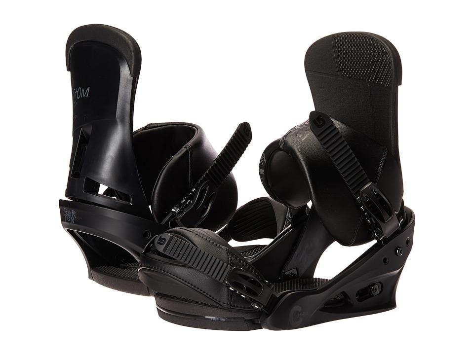 Burton Custom Re:Flex '18 (Black Matte) Snowboards Sports...