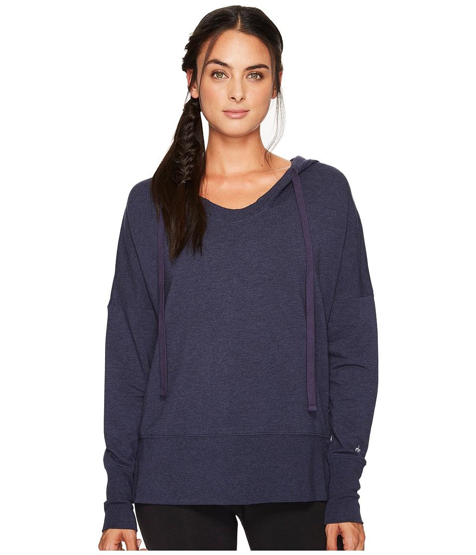 ALO - Fluid Tunic Sleeve Top