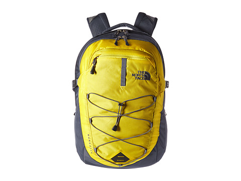 The North Face Borealis - Acid Yellow/Turbulence Grey