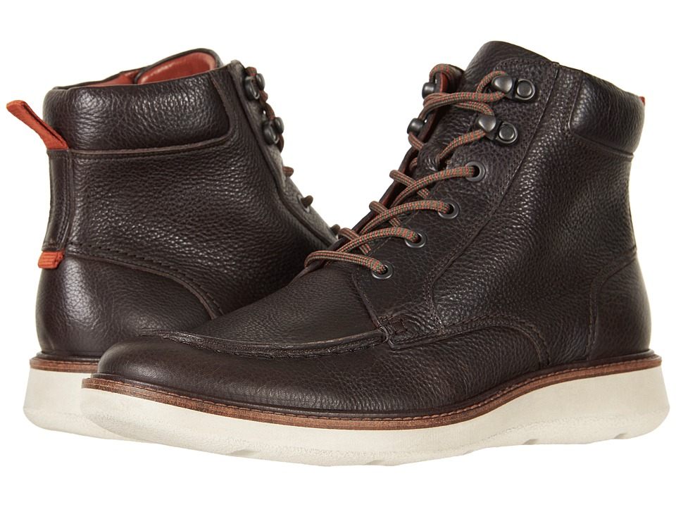 ECCO Aurora Boot (Coffee) Men