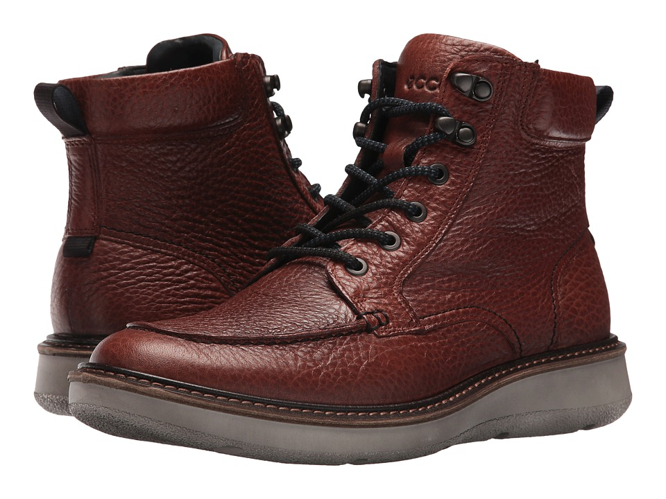ecco hiking boots for men
