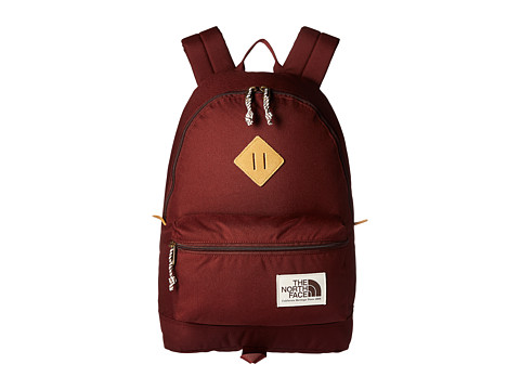 The North Face Berkeley Backpack - Sequoia Red