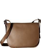 COACH - Glovetanned Leather Saddle Bag