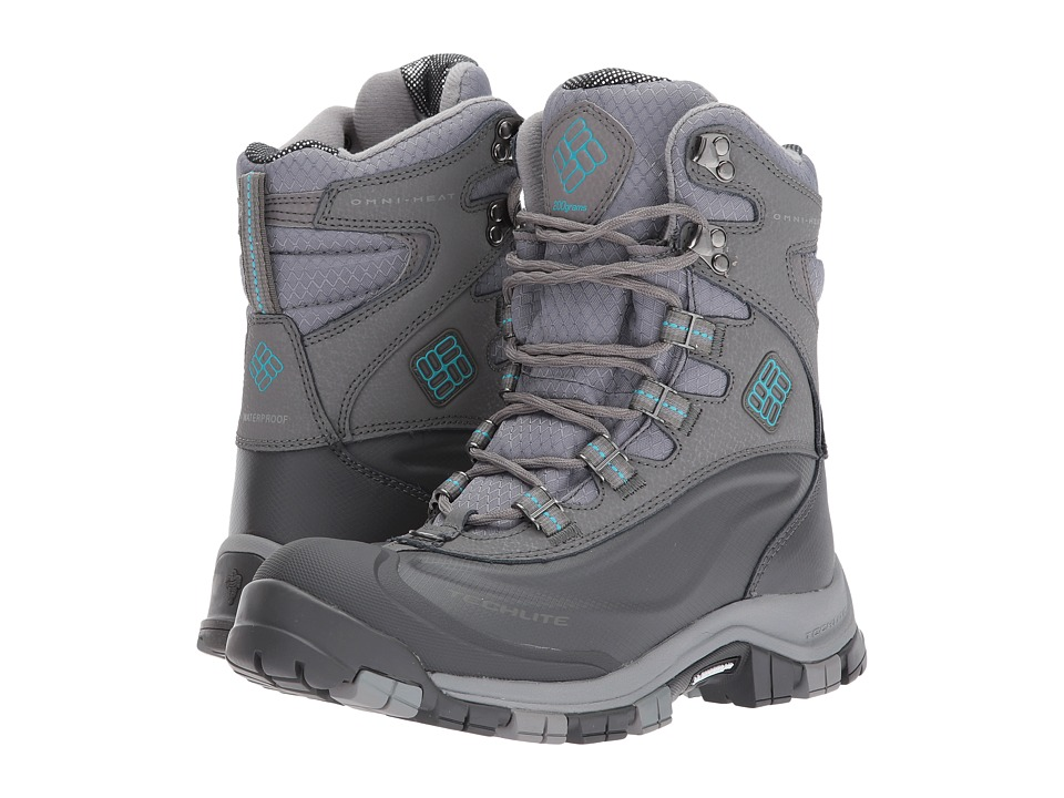 Columbia Bugaboot Plus Omni-Heat Michelin (Quarry/Pacific...