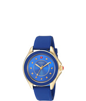 Michele - Cape Topaz Cobalt Gold Blue