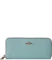 COACH - Slim Accordion Zip