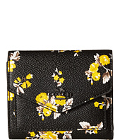 COACH - Prairie Print Small Wallet