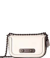 COACH - Willow Floral Detail Swagger 20