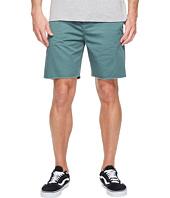 RVCA - Dayshift Elastic Shorts
