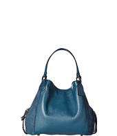 COACH - Star Rivet Detail Edie 42