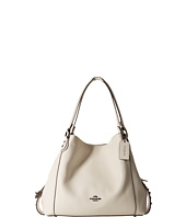COACH - Star Rivet Detail Edie 31
