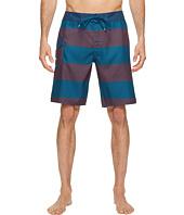 RVCA - Civil Stripe Trunk