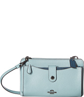 COACH - Color Block Pop Up Messenger