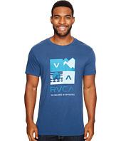 RVCA - Surf Check Tee
