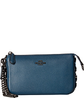 COACH - Willow Froral Detail Nolita 19