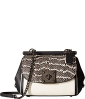 COACH - Genuine Snake Drifter Crossbody