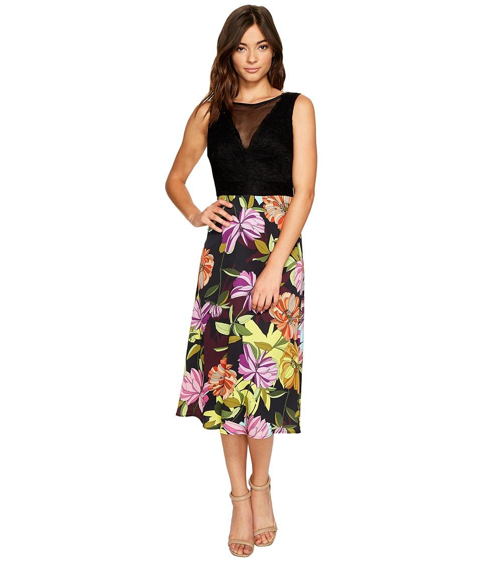 Trina Turk Luminous Dress (Multi) Women