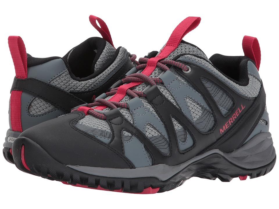 Merrell Azura Waterproof Light Trail Shoes Women