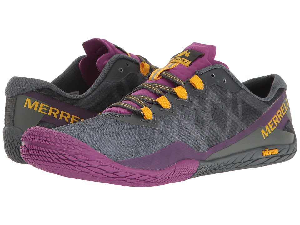 Merrell Vapor Glove 3 (Turbulence) Women's Shoes