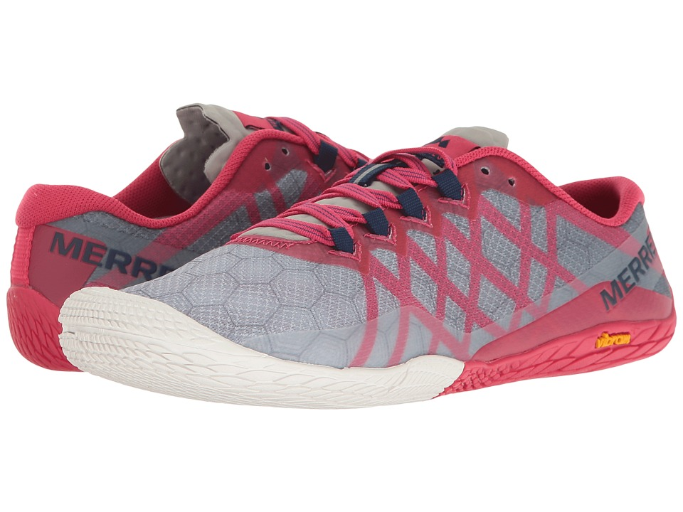 Merrell Vapor Glove 3 (Azalea) Women's Shoes