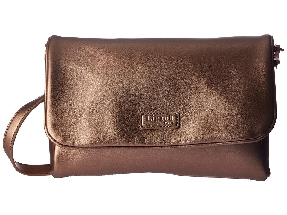 Lipault Paris - Miss Plume Medium Clutch Bag