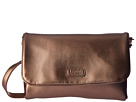 Lipault Paris Miss Plume Medium Clutch Bag