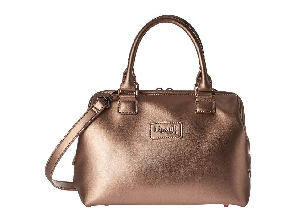 Lipault Paris Lipault Paris - Miss Plume Small Bowling Bag