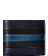 COACH - Modern Varsity Stripe 3-in-1 Wallet