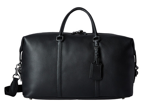 COACH Explorer Bag 52 - QB/Black