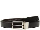 COACH - Modern Harness Reversible Belt