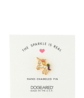 Dogeared - The Sparkle Is Real Pin