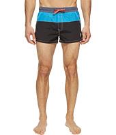 Diesel - Caybay Short Swim Boxer Shorts KANW