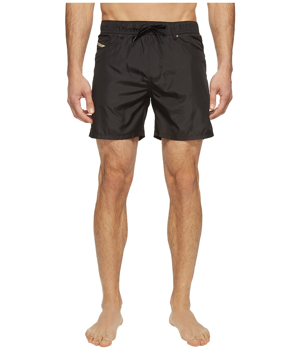 Diesel Waykeeki Shorts NAOL (Black) Men