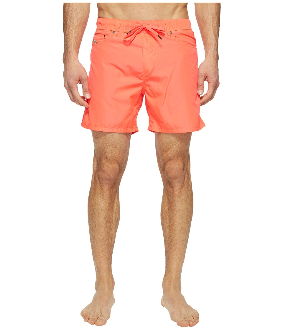 Diesel Waykeeki Shorts NAOL (Hot Pink) Men