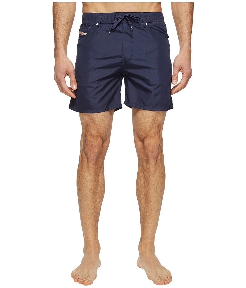 Diesel Waykeeki Shorts NAOL (Blue) Men