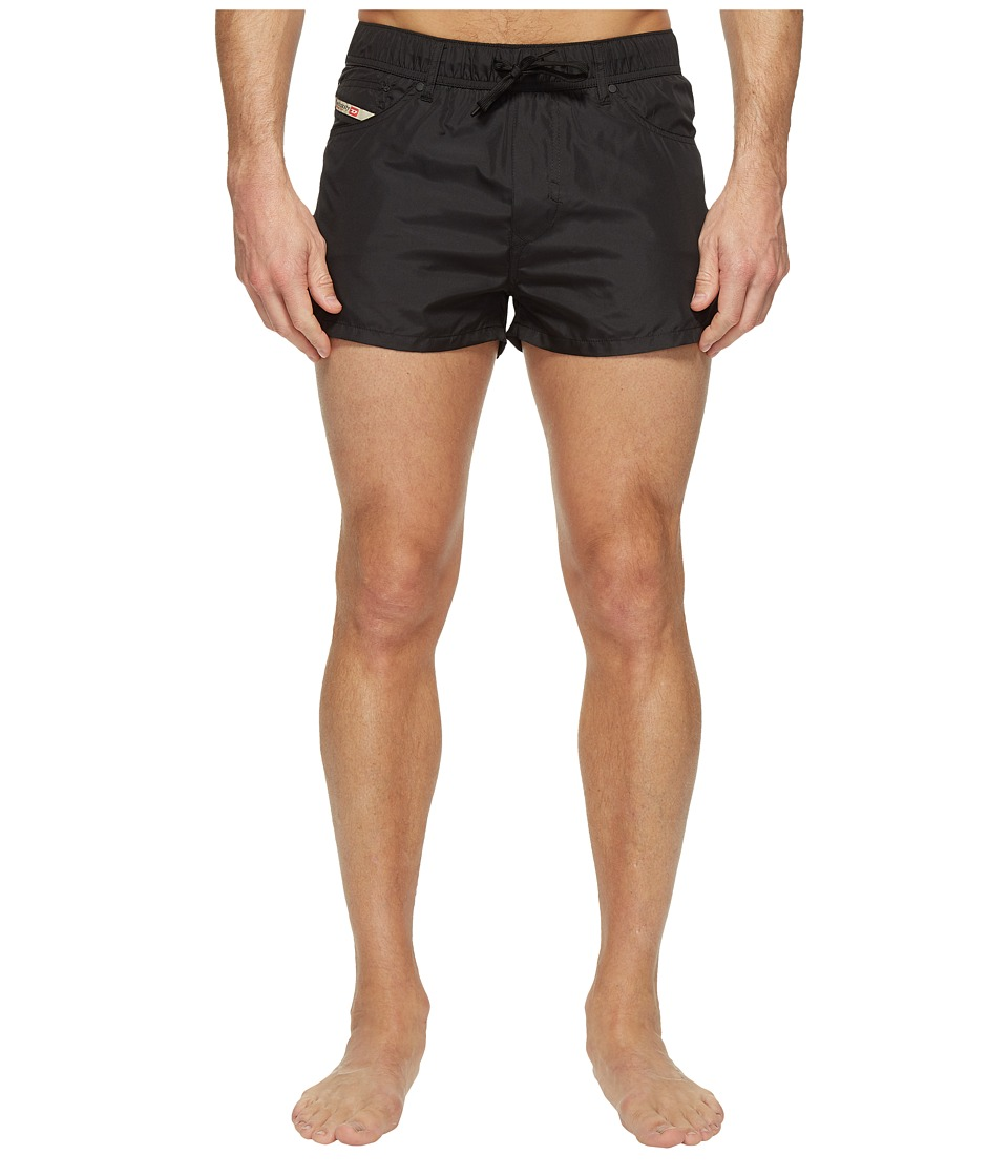Diesel Waykeeki Short Shorts NAOL (Black) Men
