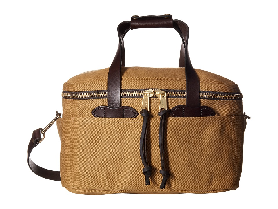 Filson - Compartment Bag - Small (Tan) Bags